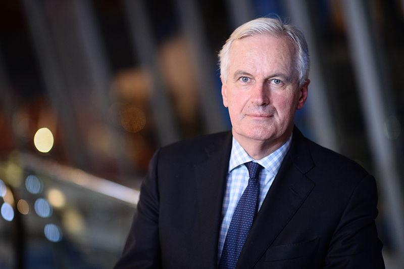 La Promotion 2019-2020, parrainée par M. Michel Barnier